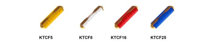 KT's Range of Ceramic Fuses