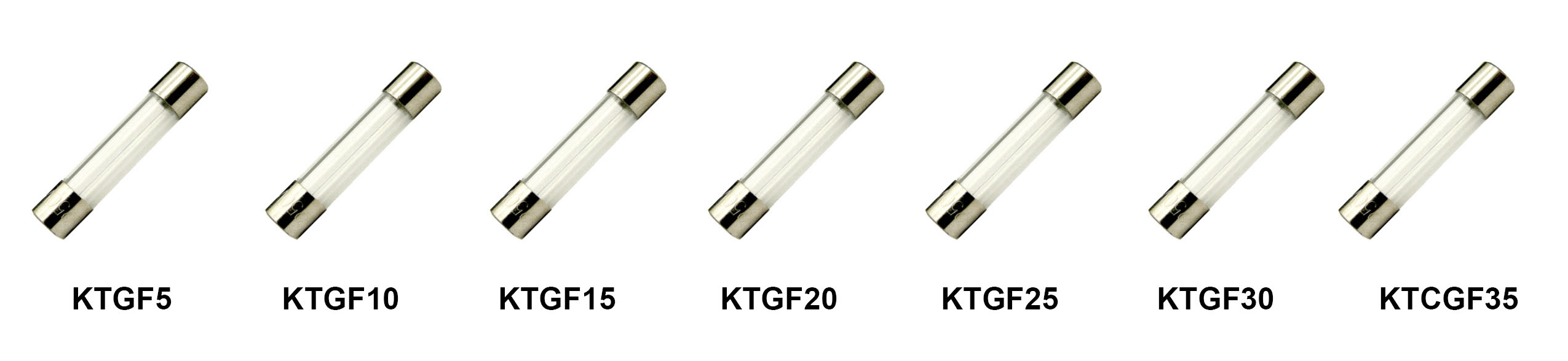All About Glass Fuses  Ceramic Fuses And Micro  Mini  Standard  Maxi Blade Fuses
