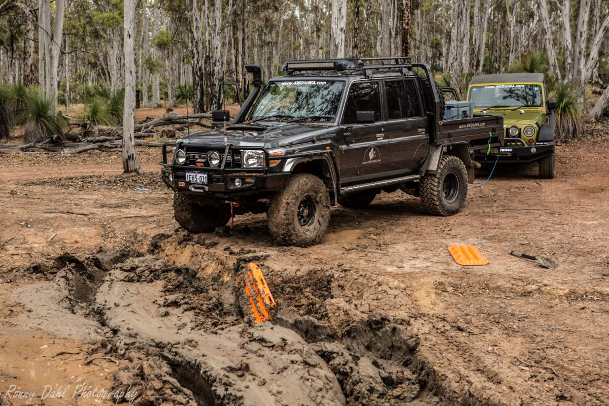 Outback Kev S Beginners Tips Your First Off Road