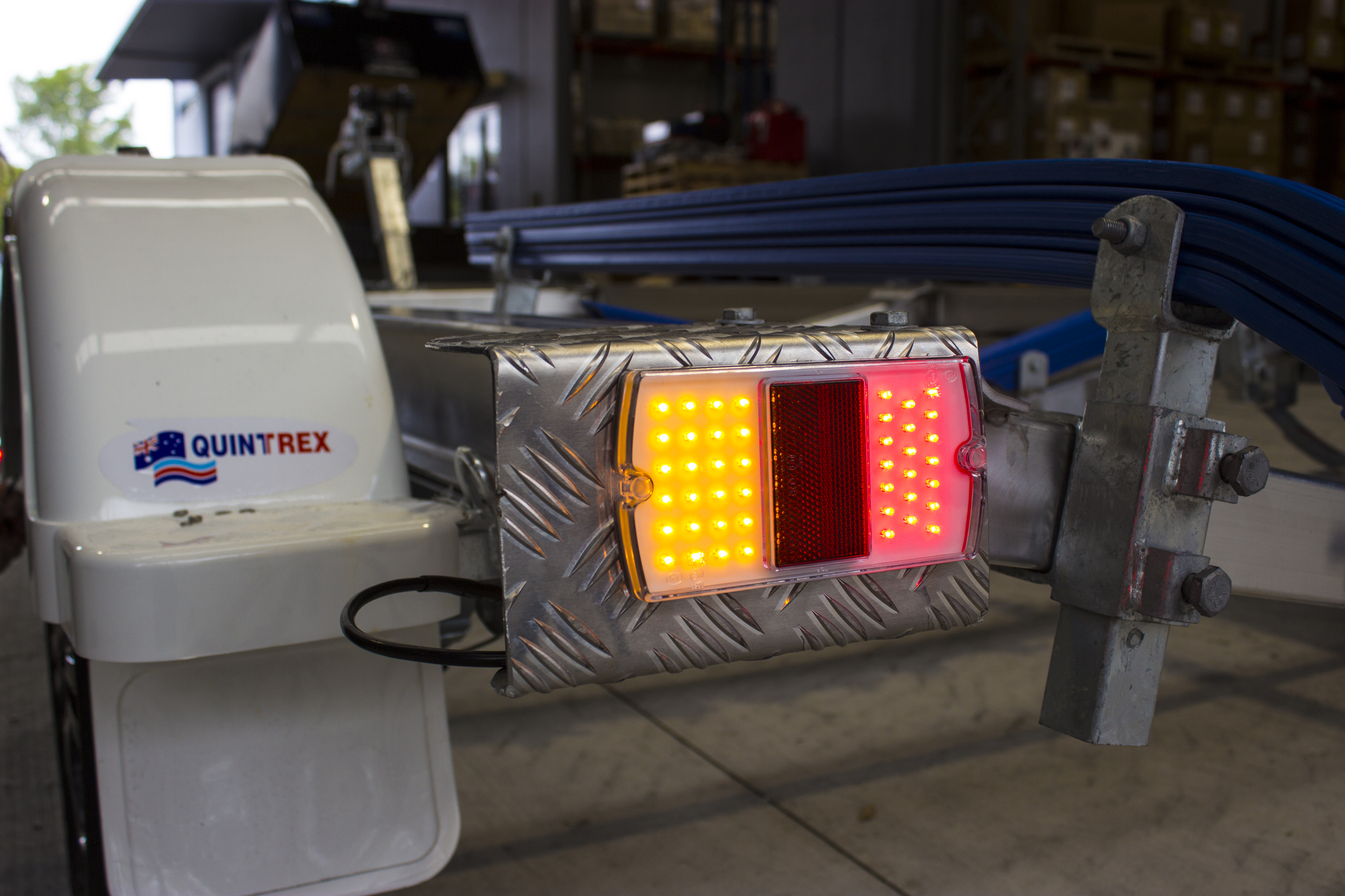 Outback kevs boat trailer maintenance tips kt blog img0521 inspect your boat trailers lights aloadofball Image collections
