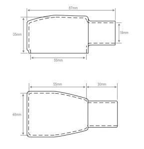 KT71103S (Retail Blister) Diagram