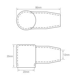 KT71108S (Retail Blister) Diagram