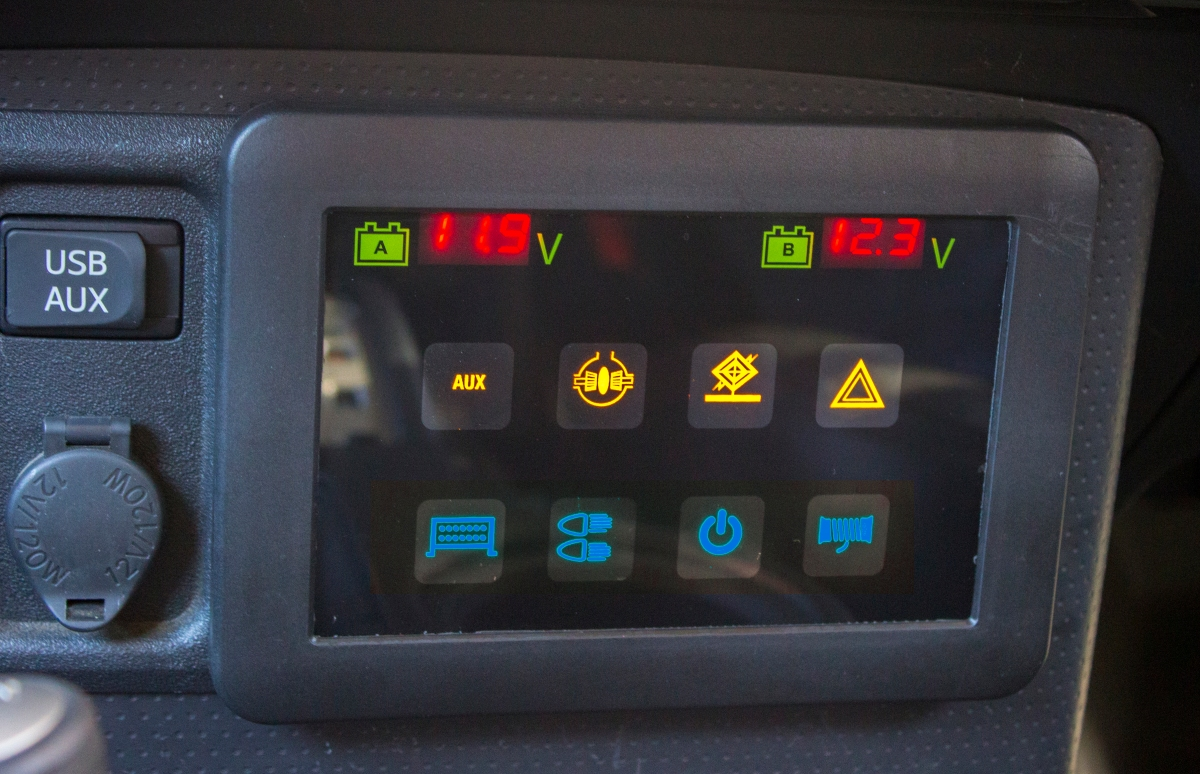 Kt Commander Smart Touch Switch Panels Blog How To Make A Simple Circuit