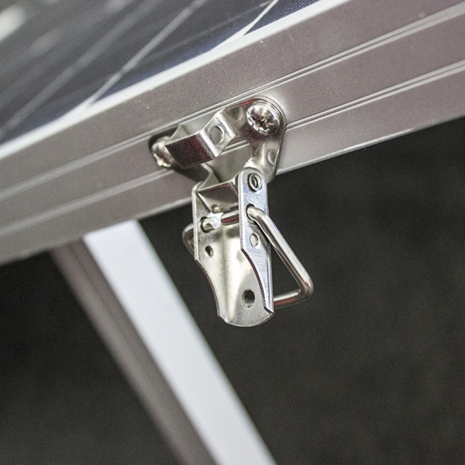 New Updated Stainless Steel Clips