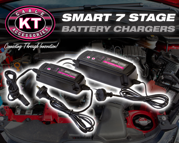 SMART 7 STAGE cHARGERS TITLE PHOTO
