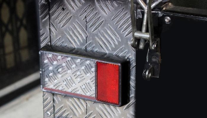 Checkerplate Lamps1