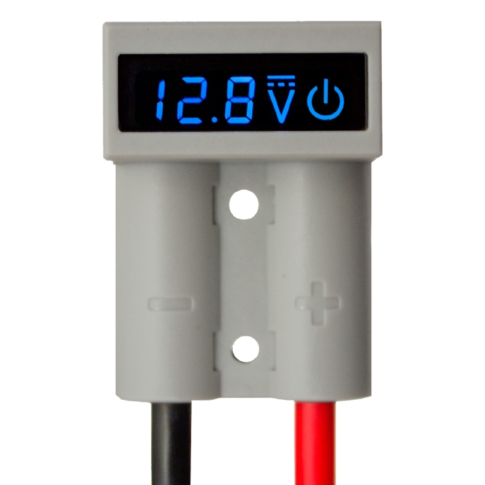 #voltmeter #heavydutyconnector #electricalconnector