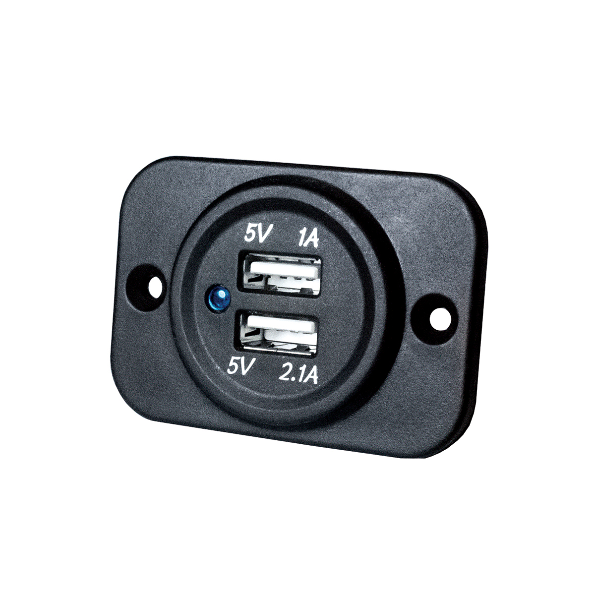 KT70501 - Dual USB Flush Mount (1 x 1A and 1 x 2A Plugs).jpg